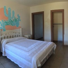 Old Mill Hotel 2* Стандартный номер с различными типами кроватей