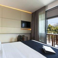 Отель Life Gallery 5* Номер Делюкс с различными типами кроватей
