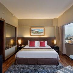 Отель Ramada Plaza by Wyndham Bangkok Menam Riverside 5* Люкс с различными типами кроватей