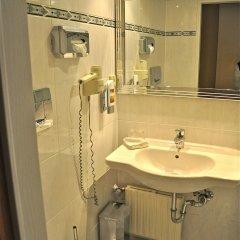 Savoy Hotel Frankfurt ванная