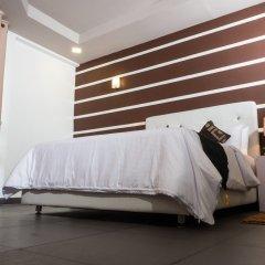 Отель Kanborani 3* Номер Делюкс с различными типами кроватей