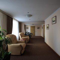 Гостиница Берлин коридор