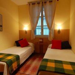 Hotel Led-Sitges 3* Стандартный номер с 2 отдельными кроватями