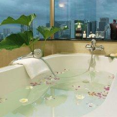 Отель Jasmine City 4* Люкс повышенной комфортности с разными типами кроватей фото 19