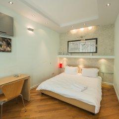 Гостиница Partner Guest House Shevchenko 3* Апартаменты с различными типами кроватей