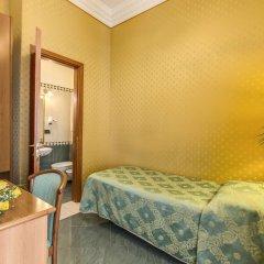 Hotel Contilia 3* Стандартный номер с различными типами кроватей