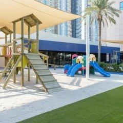 Отель Le Méridien Mina Seyahi Beach Resort & Marina фото 4