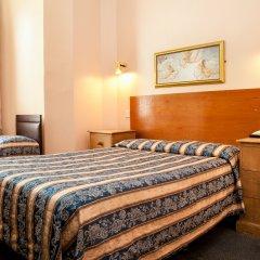 Normandie Hotel 2* Стандартный номер с двуспальной кроватью