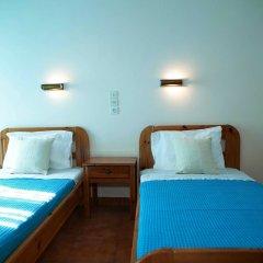 Отель Perdika Mare 2* Номер категории Эконом с различными типами кроватей