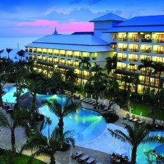 Отель Ravindra Beach Resort And Spa популярное изображение
