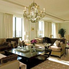 Four Seasons Hotel Washington D.C. лобби