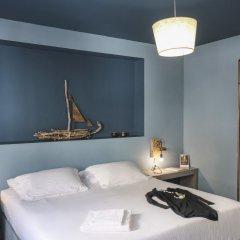 Апартаменты Lotus Center Apartments Улучшенный номер с различными типами кроватей
