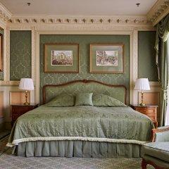 Grand Hotel Wien 5* Эксклюзивный номер с различными типами кроватей