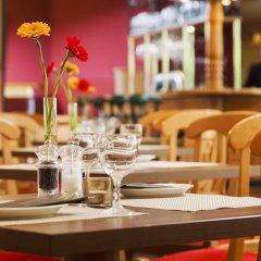 Отель 4mex Inn ресторан