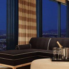 Отель Encore at Wynn Las Vegas 5* Люкс Encore Tower с двуспальной кроватью фото 13
