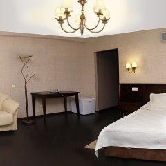 Гостиница Парус 3* Люкс разные типы кроватей