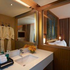 Отель Amari Koh Samui 4* Люкс с различными типами кроватей