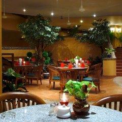 Отель Pacific Club Resort ресторан