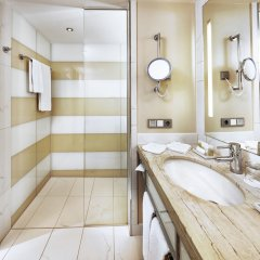 Отель The Westin Grand, Berlin ванная фото 5
