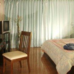 Отель Nanai Residence 3* Номер Делюкс разные типы кроватей фото 2