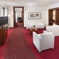 Melia Berlin Hotel 4* Президентский люкс разные типы кроватей фото 3