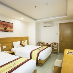 Majestic Star Hotel 3* Улучшенный номер с различными типами кроватей
