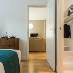 Апартаменты Hintown Apartments Montenapoleone Милан комната для гостей фото 5