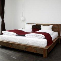 Almodovar Hotel Biohotel Berlin 4* Стандартный номер с различными типами кроватей