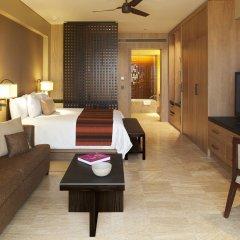 Отель JW Marriott Los Cabos Beach Resort & Spa 4* Номер Делюкс с различными типами кроватей