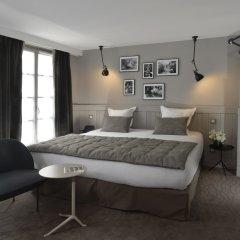 Отель Hôtel Hélios Opéra 4* Представительский номер с различными типами кроватей
