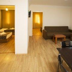 Azalea Apart Hotel 4* Студия с различными типами кроватей