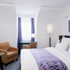 Scandic Palace Hotel 4* Улучшенный номер с различными типами кроватей