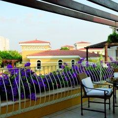 Отель The Ritz-Carlton Abu Dhabi, Grand Canal 5* Люкс с различными типами кроватей фото 3