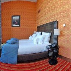 Grand Hotel Amrath Amsterdam 5* Улучшенный номер с различными типами кроватей фото 2