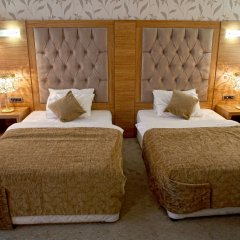 Отель Asia Artemis Suite 3* Стандартный номер с различными типами кроватей