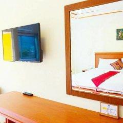 Отель Phaithong Sotel Resort комната для гостей фото 14