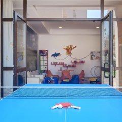 Отель Barceló Royal Beach игровая комната