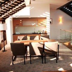 The Granary - La Suite Hotel 5* Люкс повышенной комфортности с различными типами кроватей фото 2