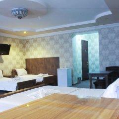 Отель New Palace Shardeni 3* Люкс с различными типами кроватей