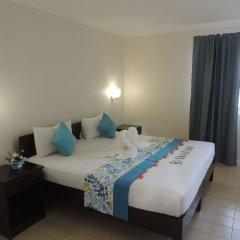 Hotel La Roussette 3* Стандартный номер с различными типами кроватей