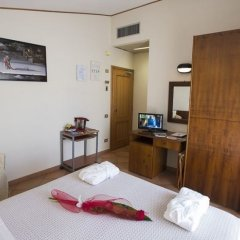Hotel Miralaghi 3* Стандартный номер фото 4