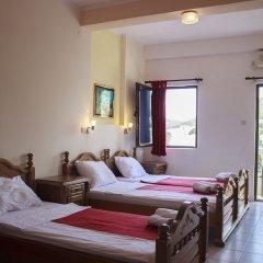 Hotel Kuc 3* Стандартный номер с различными типами кроватей