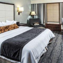 CopperLeaf Boutique Hotel & Spa 3* Стандартный номер с различными типами кроватей