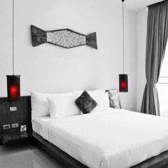 Отель Two Villas Holiday Oxygen Style Bangtao Beach комната для гостей фото 2