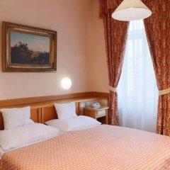 Hotel Pavlov 3* Стандартный номер с различными типами кроватей