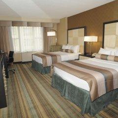The Watson Hotel Номер Делюкс с 2 отдельными кроватями