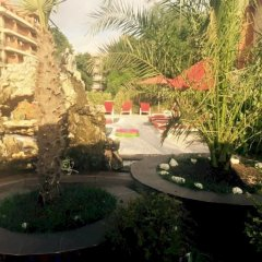 Отель Bahami Residence экстерьер