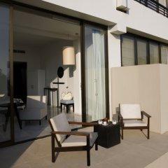 Almyra Hotel 5* Стандартный номер с различными типами кроватей