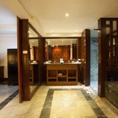 Отель Baan Yin Dee Boutique Resort ванная фото 3