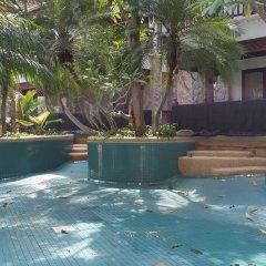 Отель Thavorn Beach Village Resort & Spa Phuket фото 8